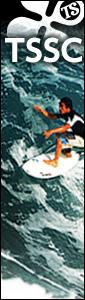 TSSC サーフボード